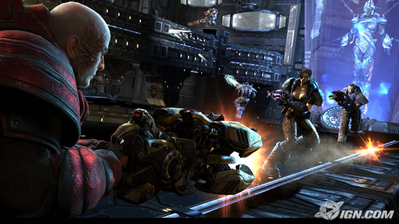 Unreal Tournament 2003 ISO ENG