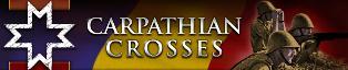 Carpathian Crosses - The Romanian Army in World War II