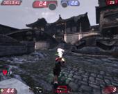 Link gun - prażyc 20sek aż wybuchnie... cdn