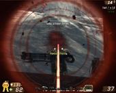Sniper rifle - nie trac głowy